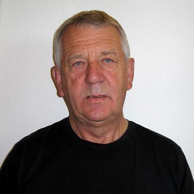Ansatte Elektro-Sivert - Klaus Sivertsgaard