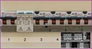 Nye og gamle sikringer- Elektro-Sivert