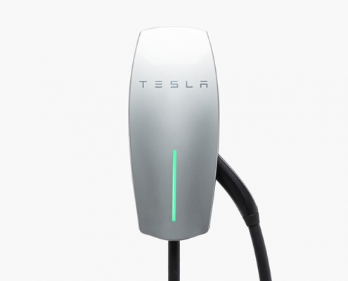 Tesla egeninnkjøpt